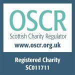 chirnside commom good charity registration logo