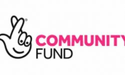 National Lottery Community Fund Scotland logo