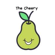 Cheery Pear